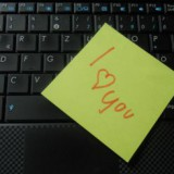 Verliebtim Job-AnjaSchreiber