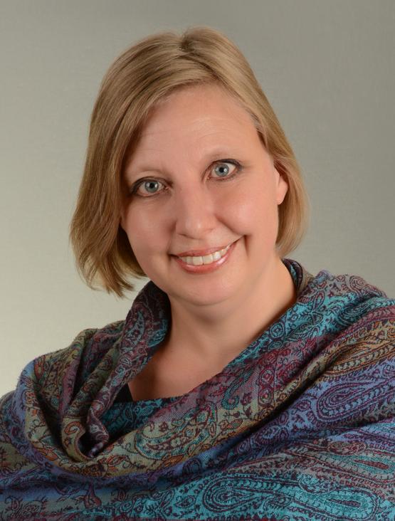 Anja Schreiber