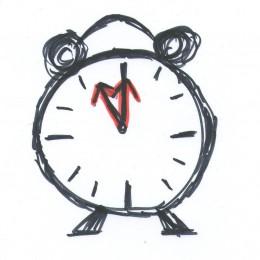 Zeitmanagement: Wider die Zeitfresser im Berufsalltag.