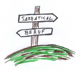 Auszeit vom Beruf: So gelingt das Sabbatical!