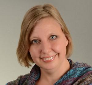Anja Schreiber Journalistin und Bloggerin