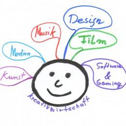 Kreativwirtschaft: Sich erfolgreich selbstständig machen!