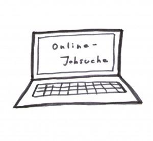 Regionale Jobbörse im Internet: Den passende Arbeitsplatz in der Nähe finden