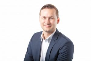 Interviepartner Norman Blanck
