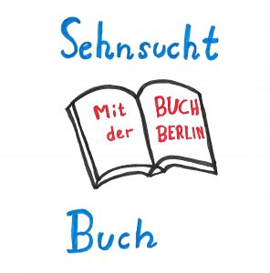 Wie Steffi Bieber-Geske mit der BUCHBERLIN kleine Verlage und Autoren unterstützt
