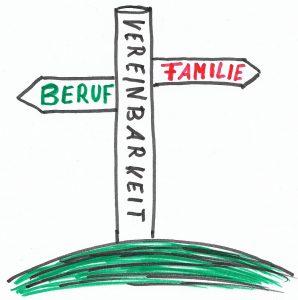 Wie Sie einen familienfreundlichen Arbeitgeber finden