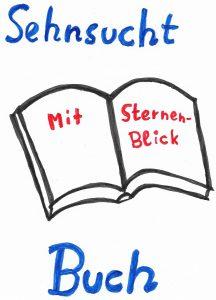 """Sehnsucht Buch: Wie der Verein """"SternenBlick"""" Lyrik fördert"""