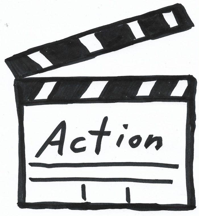 Berufseinstieg in die Filmbranche: Von der Aushilfe zum Traumberuf